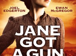 Jane Got a Gun – Artwork