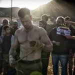 Szenen - Jason Bourne