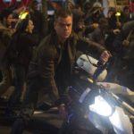 Szenen - Jason Bourne (Matt Damon)