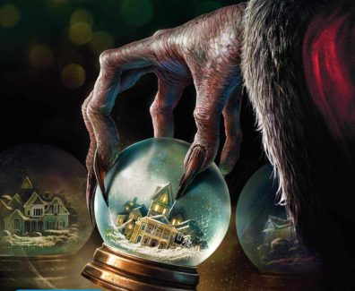 Krampus – Artwork