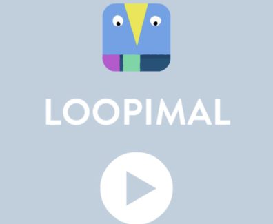 2016/27 Loopimal by Yatatoy
