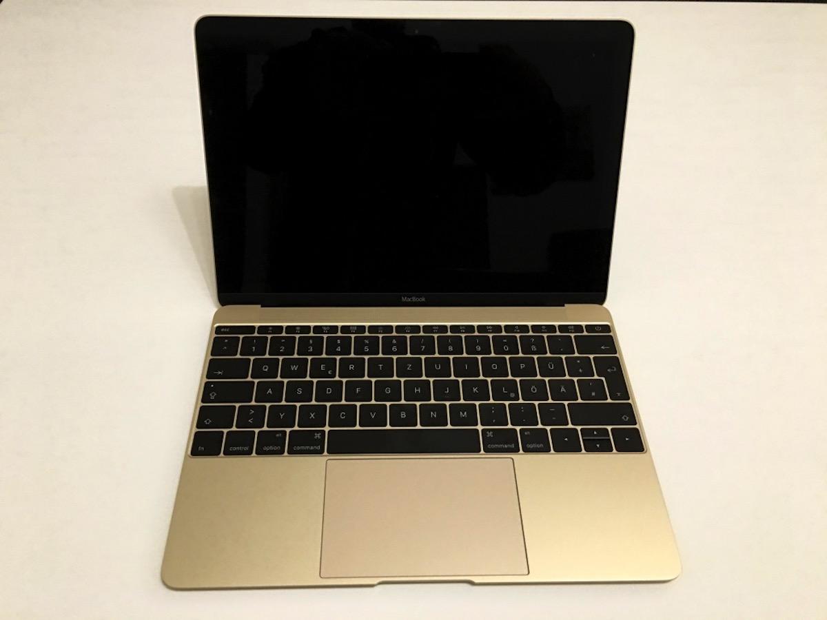 MacBook Erfahrungsbericht nach 3 Monaten