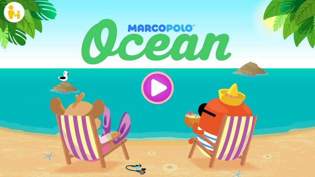2016/04 MarcoPolo Ozean