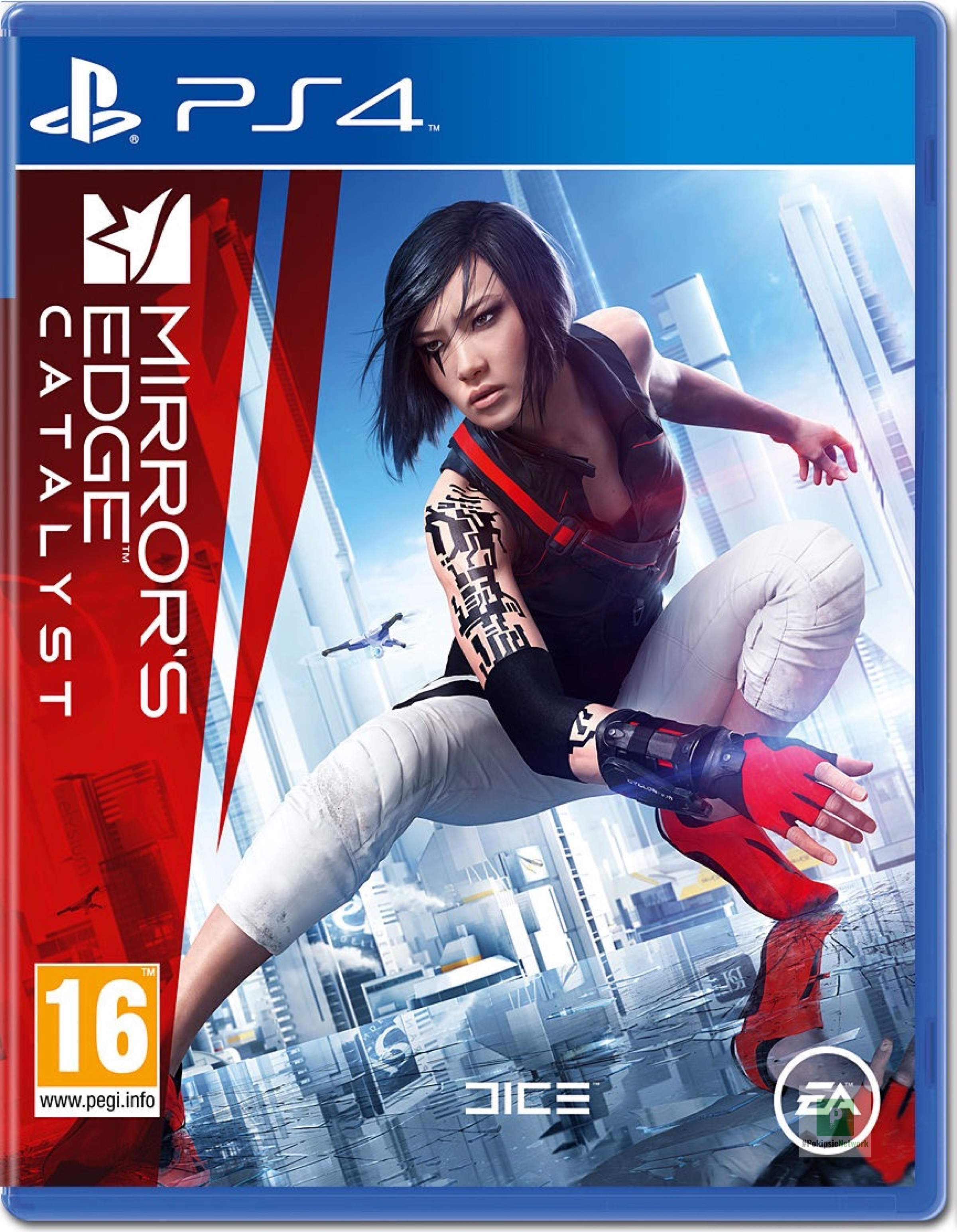 Mirror's Edge Catalyst Testbericht