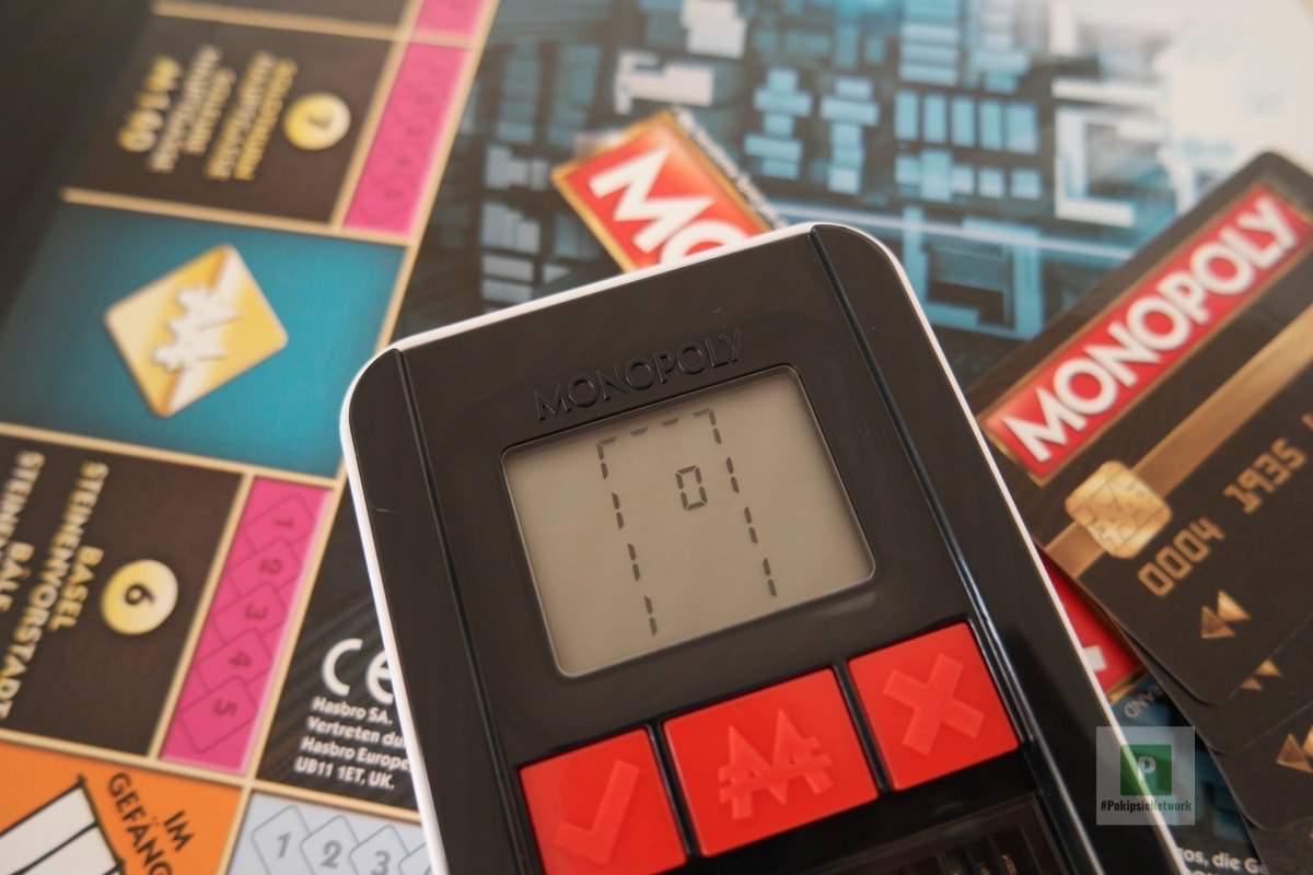 Monopoly Startkapital