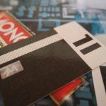 Die Kreditkarte