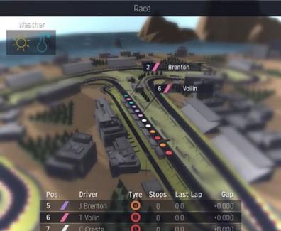 AdW2016/13 – Motorsport Manager
