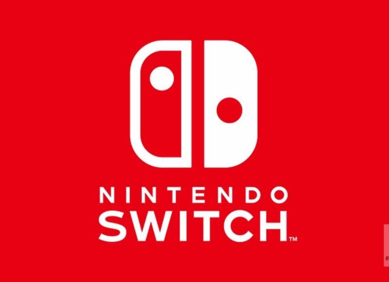 Nintendo Switch – Erster Trailer