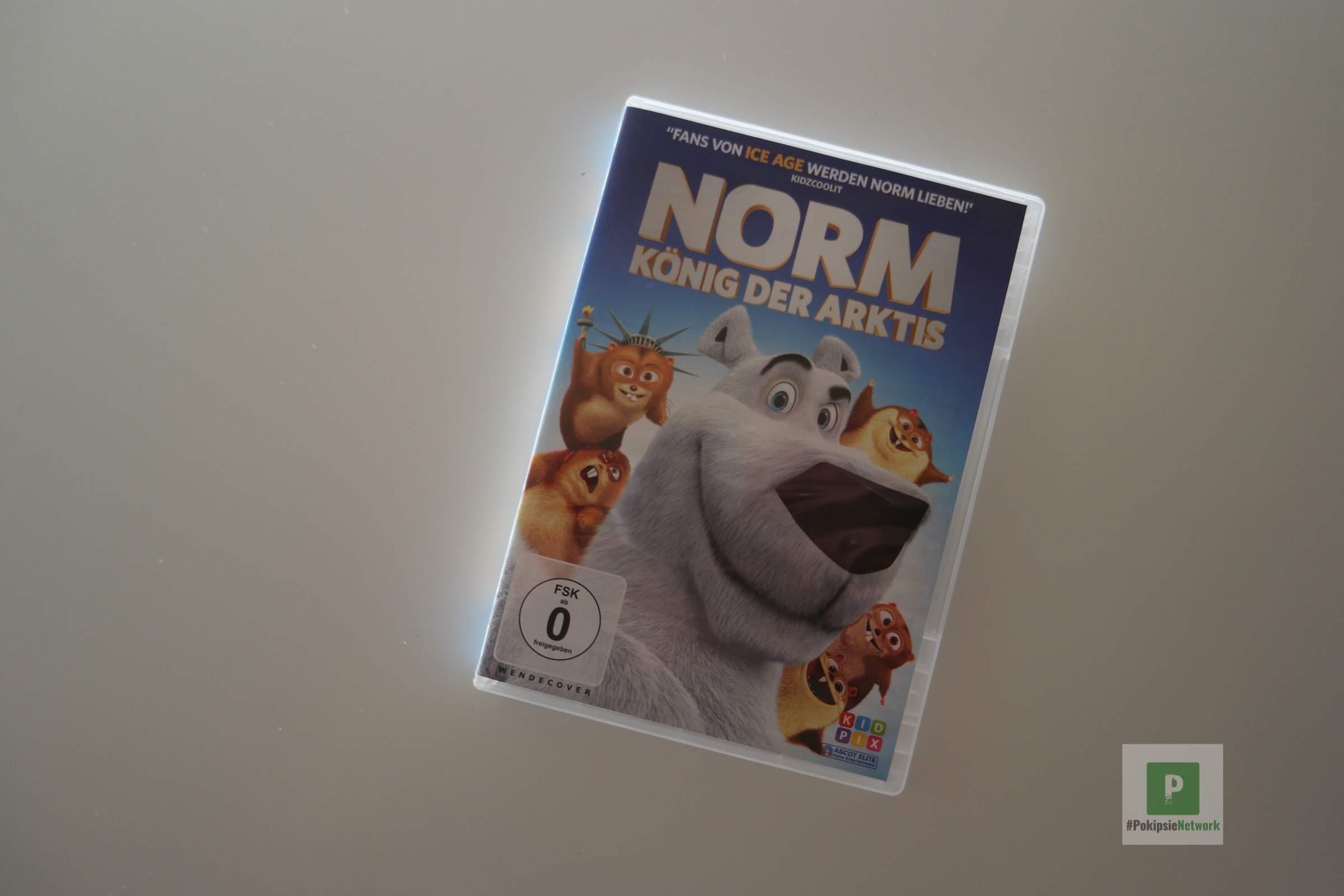 Norm – König der Arktis
