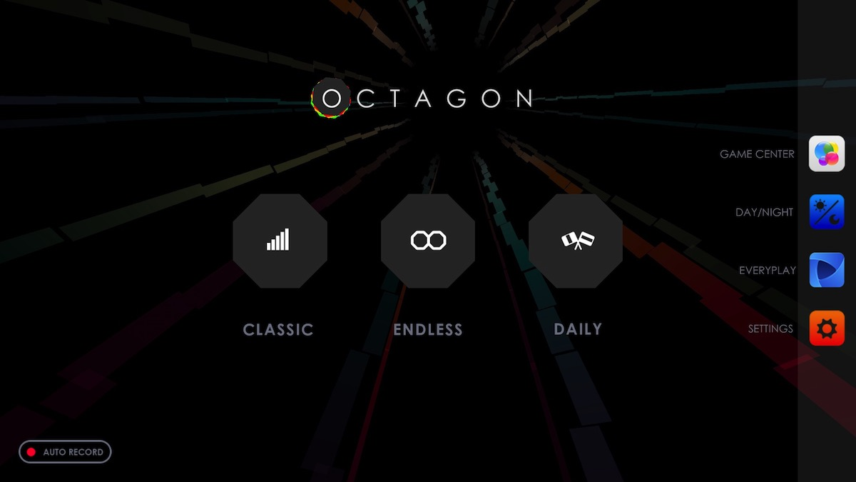2016/21 Octagon