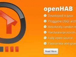 OpenHAB