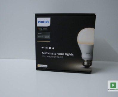 Philips hue White Starterset