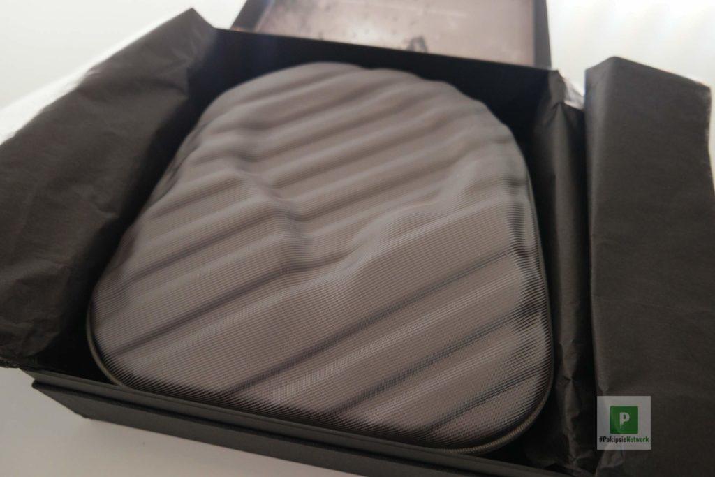 Die Verpackung