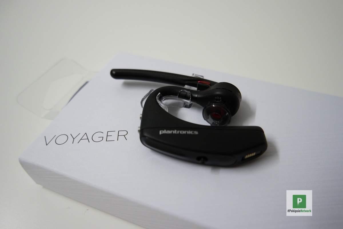 Plantronics Voyager 5200 ein Testbericht