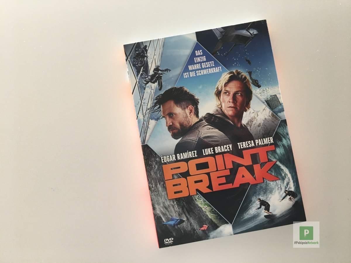 Point Break – geh an deine Grenzen