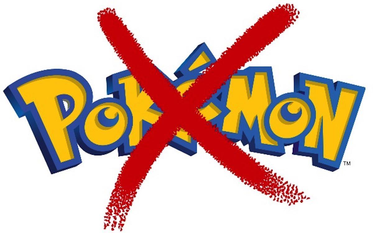 Die Chrome Erweiterung PokeGone blockt Pokemon Go Inhalte auf Webseiten