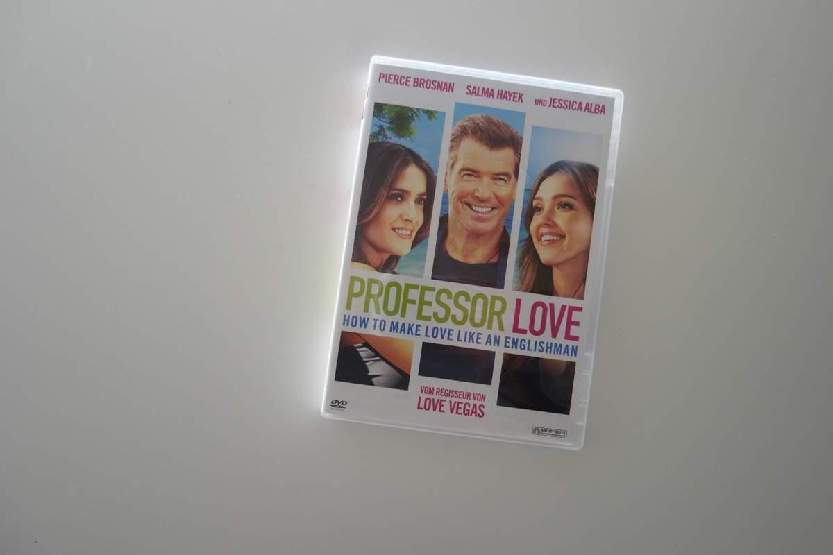 Professor Love – Jede gute Liebesgeschichte hat drei Seiten