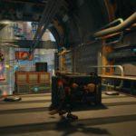 Ratchet & Clank - Bild 8 - Mal schnell einen Fighter abschiessen
