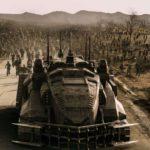 Mit dem Panzer nach Racoon City