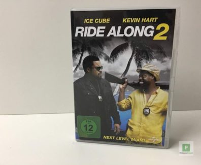 Ride Along 2 – Next Level Miami
