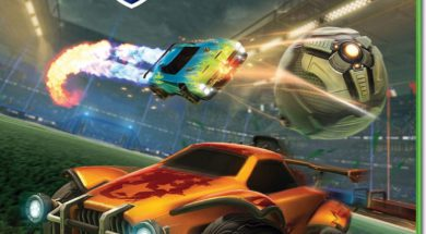 Rocket League Testbericht