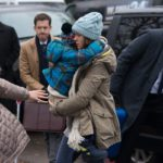 Room - Szenen - 03 Jack (Jacob Tremblay), Ma (Brie Larson)