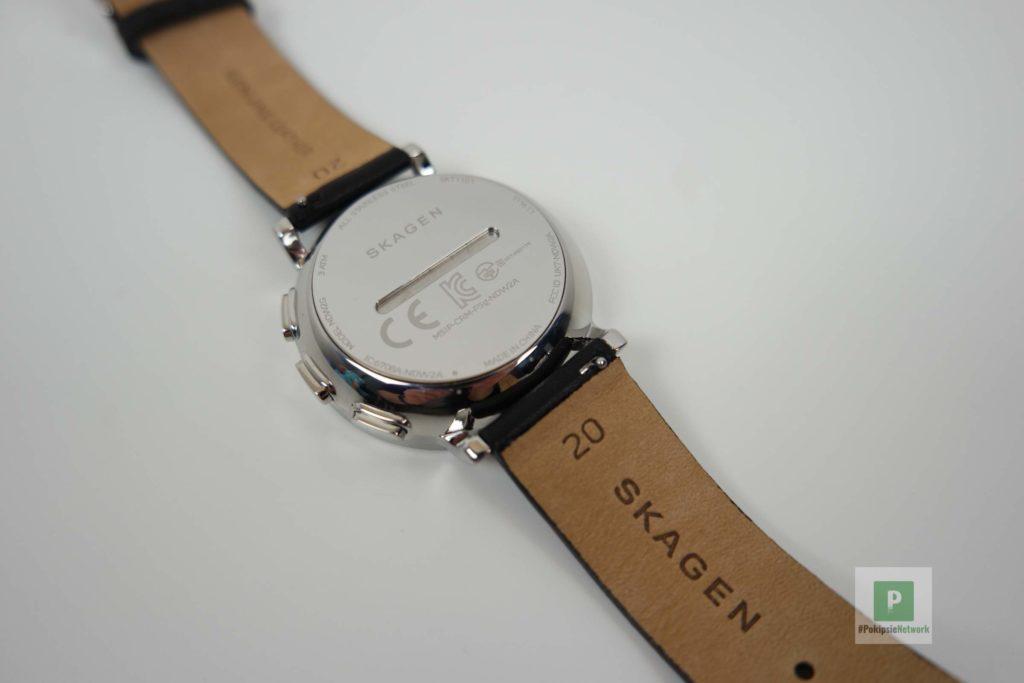 Das Leder Armband