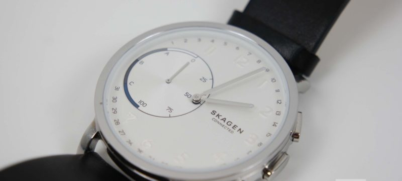 SKAGEN Hagen Connected