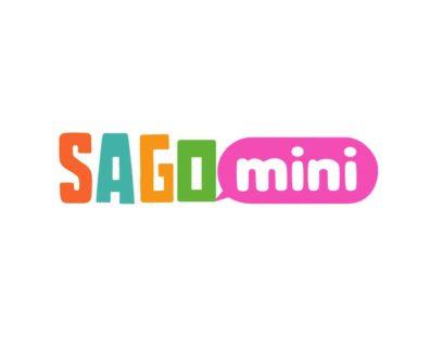 2016/22 Sago Mini Auf weiten Wegen