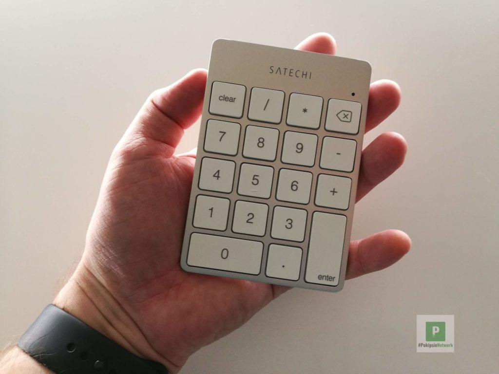Das Keypad