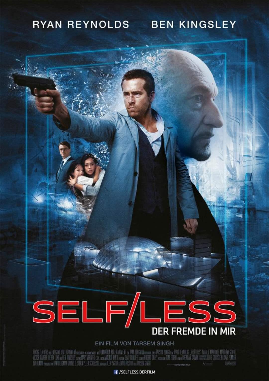 Self/Less – Der Fremde in mir