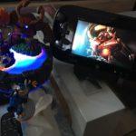 Skylanders Giants (Wii U)