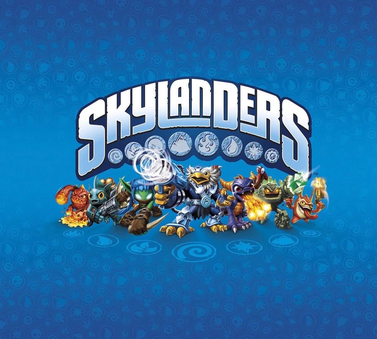 Skylanders – Konzept