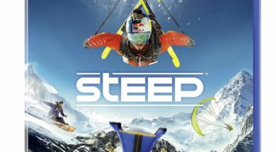 Steep Beta
