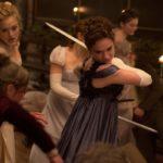 Elizabeth Bennet (Lily James)