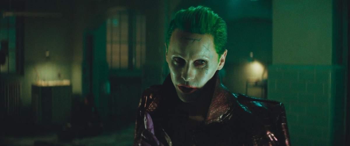 Szenen - The Joker (Jared Leto)