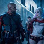 Szenen - Deadshot (Will Smith), Harley Quinn (Margot Robbie)