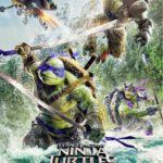 Teenage Mutant Ninja Turtles 2 - Header