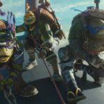 Szenen - Donatello, Michelangelo and Leonardo