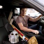 Szenen - Stephen Amell as Casey Jones