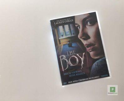 The Boy – brich niemals seine Regeln