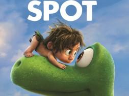 ARLO & SPOT Disney und Pixar