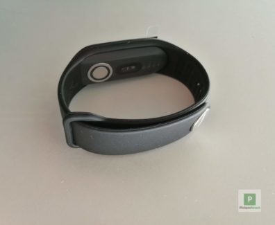 TomTom Touch- Fitness-Gadget