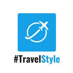 TravelStyle Logo