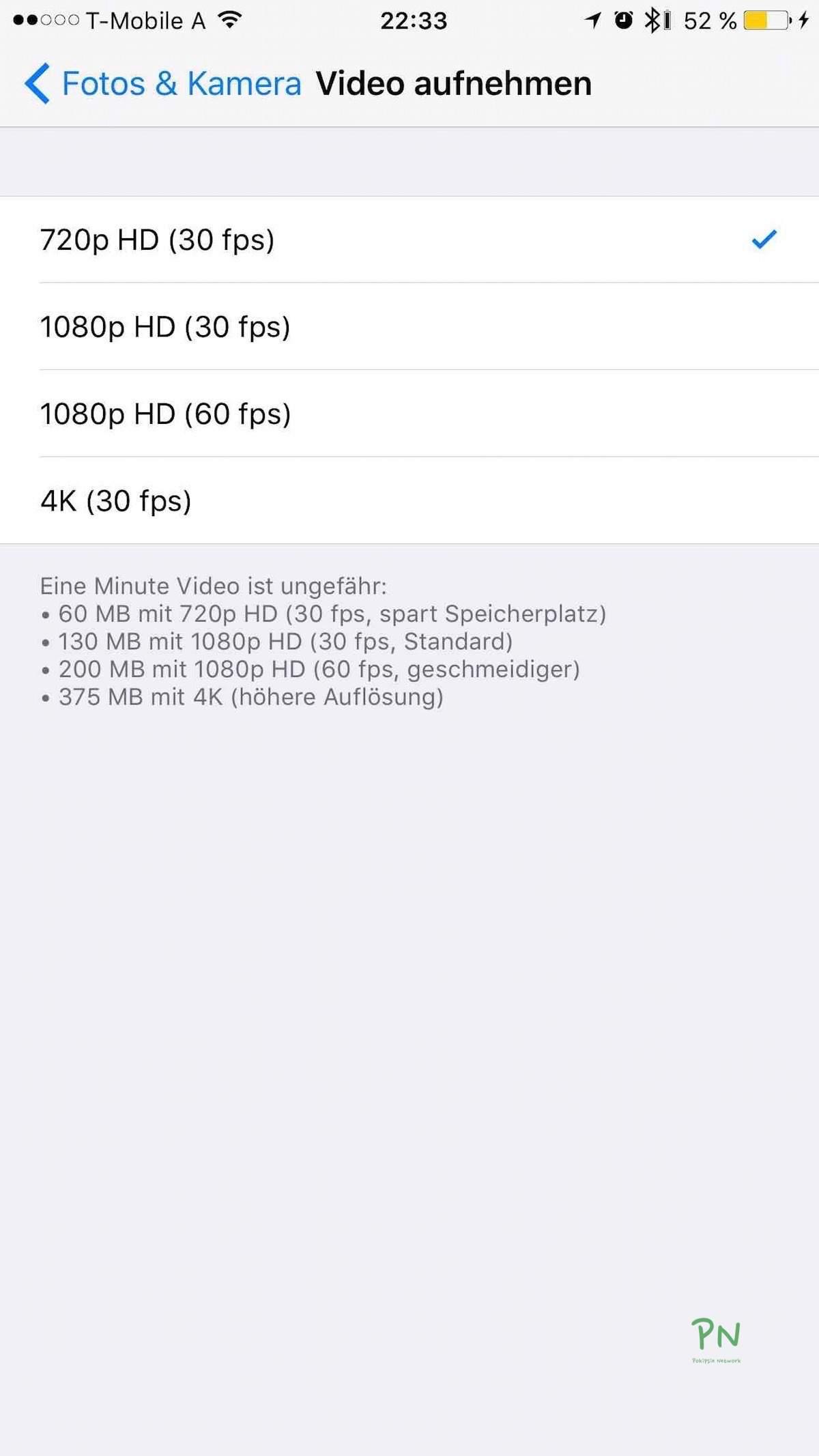 Tutorial 4K Videos