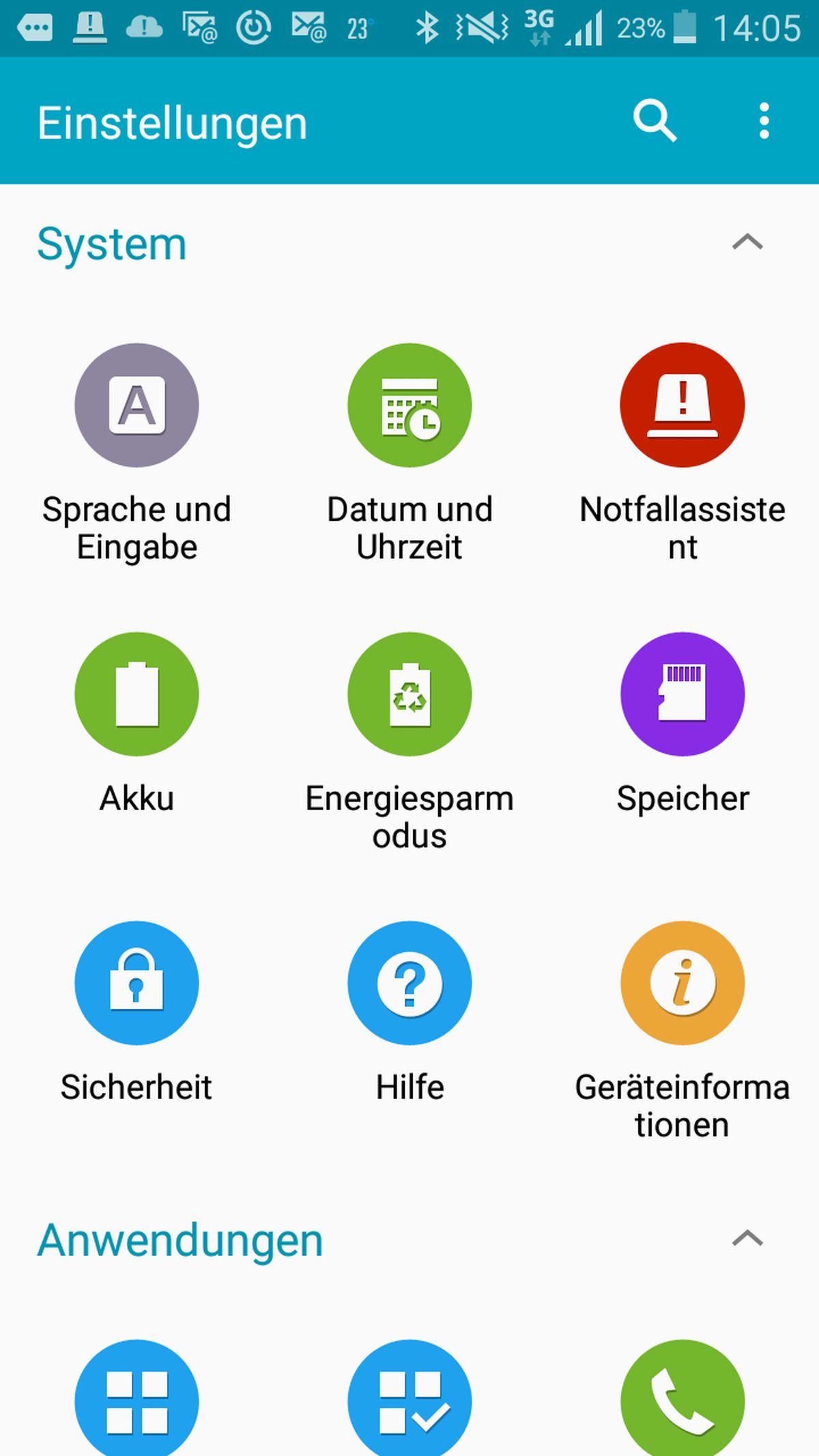 Tutorial - Android Apps ohne Google Play Store