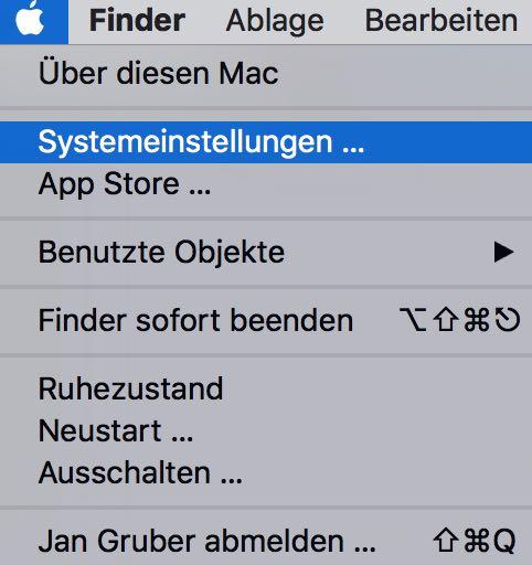 Tutorial – Mac Autologin aktivieren