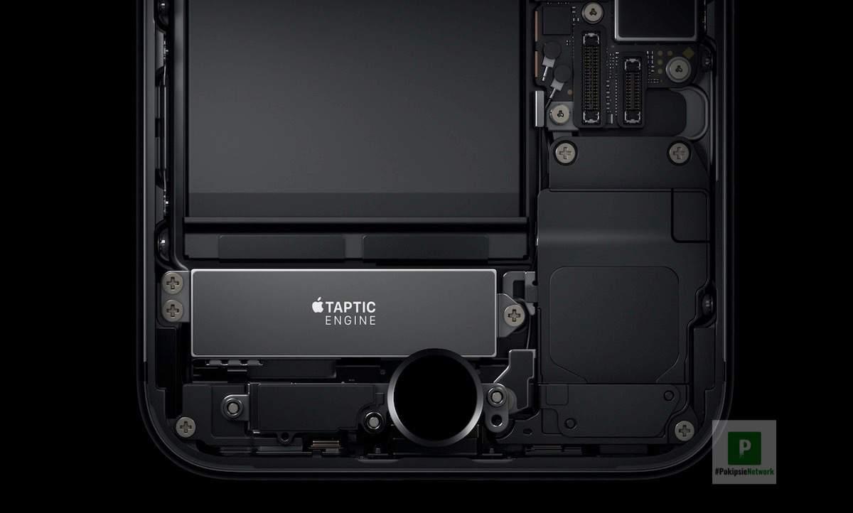 Tutorial – iPhone 7 – Haptisches Feedback deaktivieren