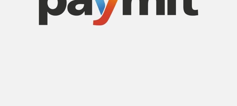 UBS Paymit – Update und neues Logo