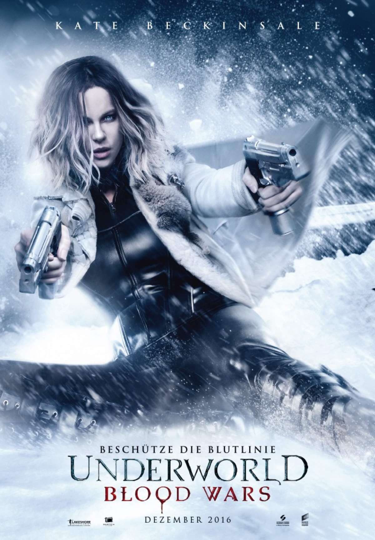Underworld 5 – Blood Wars